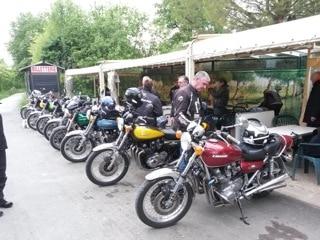 Visite dans le Marais Poitevin